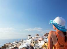 Premium Greece Cyclades Islands Tour