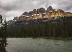 From the Top: Western Canada By Design Tour