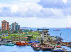From Nova Scotia to Panama – Connecting Oceanography, Nature, and Wellness Tour