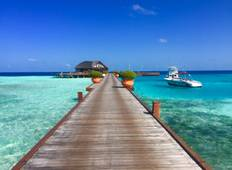 Best Touch Of Maldives Tour