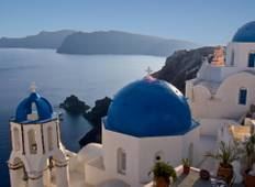 Greece Island Hopping - Meet Us There Tour