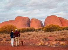 Red Centre Adventure (Short Break, 4 Days) (1 destination) Tour
