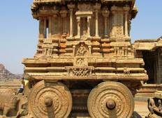 Hampi From Karnataka Tour