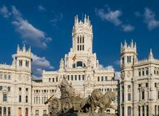 Spain Journey by Train - 11 Days Tour