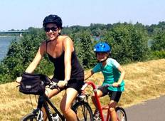 Loire Valley Family Adventure Tour