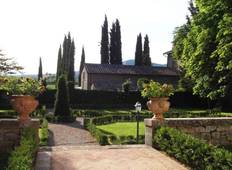 Tuscany Self-Guided Walking Tour
