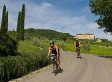 Tuscany Self-Guided Biking Tour
