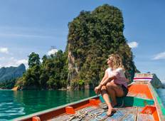 Thai Intro - 9 Day Tour