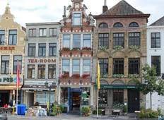 Belgium – Flanders and Beer 7 Nights Cycling Tour