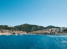 Croatia Sailing Adventure: Split to Dubrovnik Tour
