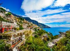Local Living Italy—Amalfi Coast Tour