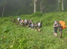 Kokoda Full Track Schools Village Stay Tour