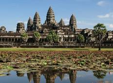 Journey to Angkor Wat - 15 days Tour