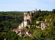 Dordogne Bike Tour Tour