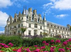 Loire Valley Bike Tour Tour