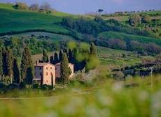 Tuscany Bike Tour Tour