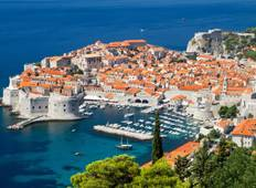 Croatia Sailing - 8 Days Tour