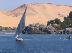 Nubian Adventure Tour