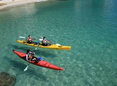 North Island Adventure Tour Tour