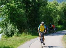 Bicycling the Danube: Vienna to Budapest Tour