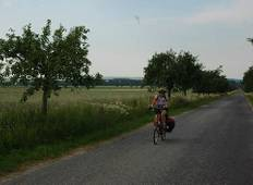 Cycling the Czech Republic - Vienna to Prague Tour