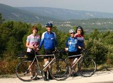 Best of Provence Plus! the Luberon and Aix-en-Provence Tour