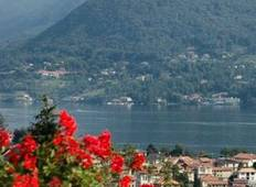 Cycling Italy\'s Piedmont Plus! Lake Maggiore Tour
