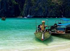 Phuket Sailing Adventure (6 destinations) Tour