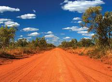 Outback Gem (10 destinations) Tour