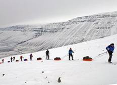 Sprengisandur - Traverse of the Icelandic Highlands Tour