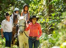 Horse Riding Adventure Tour