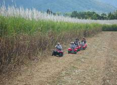 ATV Quad Bike Riding Combo Tour Tour