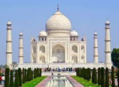 Delhi Palaces Ganges - 12 days Tour