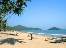 Golden Triangle & Goa - 13 Days Tour