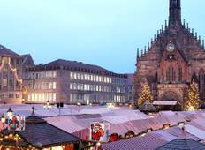 Christmas Markets with Paris 2018 Tour