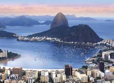 South American Adventure & Amazon Cruise Tour