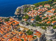 Jewels of Europe with Dalmatia Discovery Tour