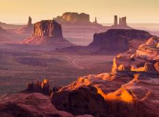 Grand National Parks & Canyonlands (from Las Vegas to Las Vegas) Tour