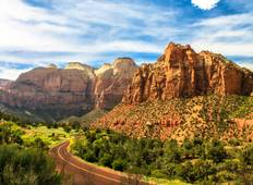 7 Day Southwest National Parks Grand Canyon Camping Tour Tour