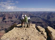 Grand Canyon South Rim Private Tour for groups of up to 5 guests Tour