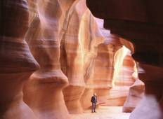 National Parks Tour 3 Days Small Group Tour from Las Vegas Tour