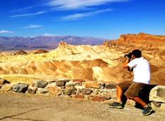 Death Valley Day Tour from Las Vegas Tour