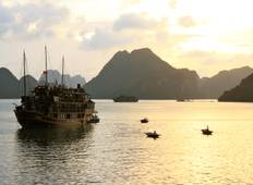 20 days in Vietnam - A Cultural Paradise Tour