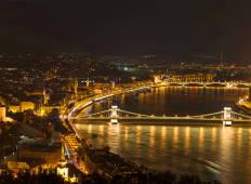 Danube Christmas Markets with Prague 2018 Tour