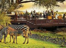 Southern Africa Discovery (7 destinations) Tour