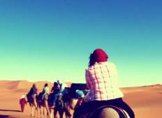 Morocco Encompassed Tour