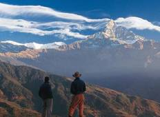 Ultimate Annapurna Dhaulagiri Tour