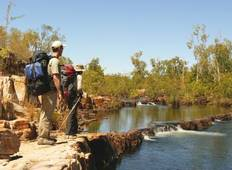 Jatbula Trail Tour