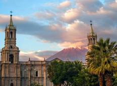 Worlds of the Incas (Quito to La Paz) Tour