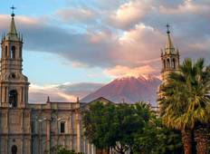 The Incas & Andes (Lima to La Paz) Tour